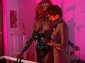 Batbabe - classic porn movie - 1995