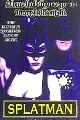 Splatman - classic porn movie - 1992