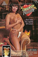 Restless Passion - classic porn movie - 1987
