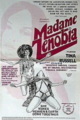 Madame Zenobia - classic porn movie - 1973