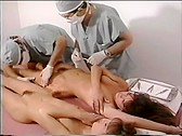 Separated - classic porn film - year - 1989