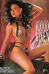 Voodoo Vixens - classic porn movie - 1991