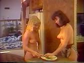 Flash Trance - classic porn movie - 1985