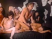 Up And Cummers The Movie - classic porn film - year - 1994