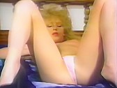 Barbii Unleashed - classic porn film - year - 1988