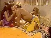 Genies Dirty Girls - classic porn movie - 1987