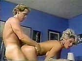 Hollywood Starlets - classic porn film - year - 1985