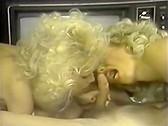 Daddy's Girls - classic porn movie - 1985