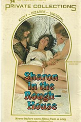 Sharon in the Rough - classic porn movie - 1976