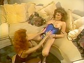 2 Of A Kind - classic porn movie - 1991