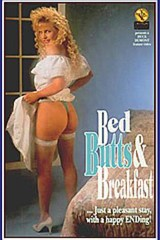 Bed Butts and Breakfast - classic porn movie - 1990