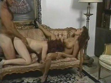 Christmas Carol - classic porn movie - 1993