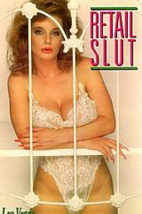 Retail Slut - classic porn movie - 1989