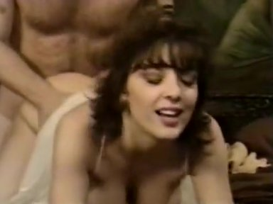 Tinseltown Wives - classic porn movie - 1992