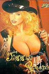 Jiggly Queens 1 - classic porn film - year - 1993