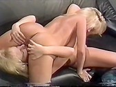 Jiggly Queens 2 - classic porn movie - 1994