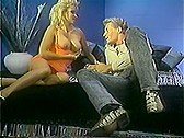Legend Of Relaxy Hollow - classic porn movie - 1989