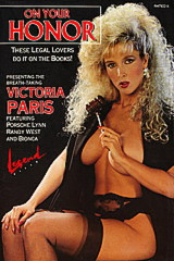 On Your Honor - classic porn film - year - 1989