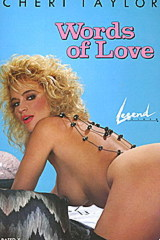 Words Of Love - classic porn movie - 1989