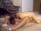 Party Ani - classic porn movie - 1987
