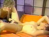 Black Anal-ist - classic porn movie - 1987