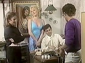 Dirty Dr Feelgood - classic porn movie - 1988
