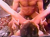 Hard At Work - classic porn film - year - 1990