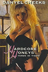 Hardcore Honeys - classic porn movie - 1990