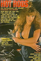 Hot Rods - classic porn - 1988