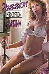 Passion Prescription - classic porn film - year - 1990