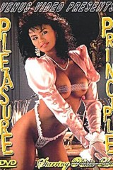 Pleasure Principle - classic porn film - year - 1988