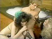 Rocky Porno Video Show - classic porn movie - 1986