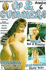 Up And Cummers 6 - classic porn movie - 1994
