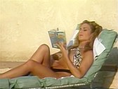 Aerobisex Girls 2 - classic porn movie - 1989