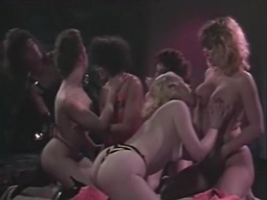 Girl World 3 - classic porn movie - 1989