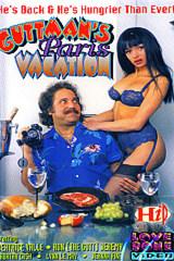 Guttman's Paris Vacation - classic porn film - year - 1993