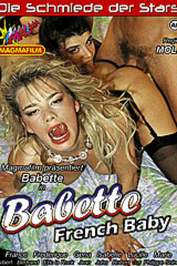 Babette – French Baby - classic porn movie - 1992