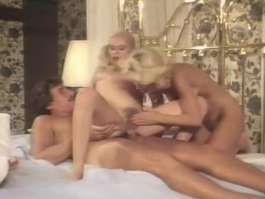 Pleasure Productions 1 - classic porn movie - 1984