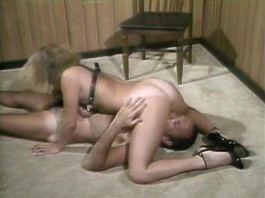 Sturm des Verlangens - classic porn film - year - 1984