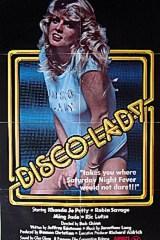 Disco Lady - classic porn film - year - 1978
