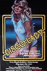 Disco Lady - classic porn movie - 1978