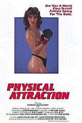 Physical Attraction - classic porn movie - 1984