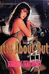 Nutts About Butts - classic porn movie - 1994