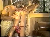Backpackers 2 - classic porn movie - 1990