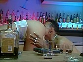 Black Satin - classic porn film - year - 1994