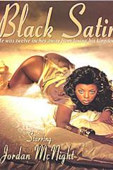 Black Satin - classic porn movie - 1994