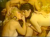 Call Girls In Action - classic porn film - year - 1989