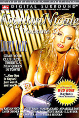 Lucky Lady - classic porn film - year - 1995