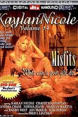 Misfits 2 - classic porn movie - 1994