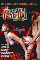 Nasty Lady - classic porn film - year - 1984